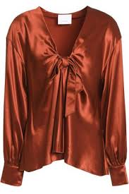 blouse pics designer tops blouses sale up to 70 the outnet