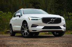 v olvo 2018 volvo xc60 t8 hybrid is chock full of safety and style roadshow