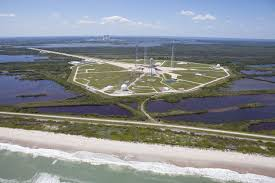 nasa partnerships launch multi user spaceport nasa