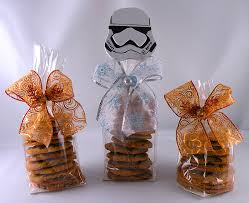 cookie gift gift bags