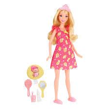 princess sweet dreams sleeping beauty aurora doll