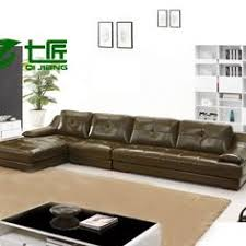 2678cs hazelnut leather 6 piece sectional by htl great american