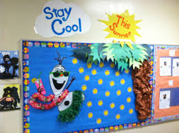 images about summer door decorations on pinterest bulletin boards