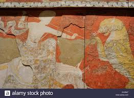 sogdia pre islamic central asia mural gamblers wall painting sogdia pre islamic central asia mural red hall composition wall painting