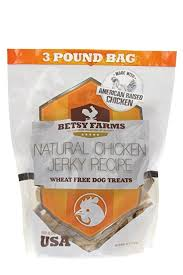 recipe for dog treats betsy farms chicken recipe dog treats 48