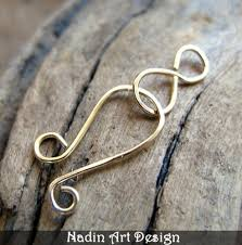 jewellery necklace clasps images Handmade clasps jewelry findings supplies artfire shop jpg