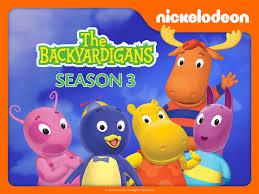 amazon com the backyardigans season 3 amazon digital services llc