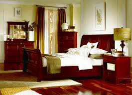 Blue Bedroom Bench Beautiful Bedrooms Teak Varnished Dresser Wooden Wall Mounted