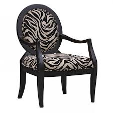 Leopard Print Accent Chair Animal Print Chairs And Tables Pictures To Pin On Pinterest With