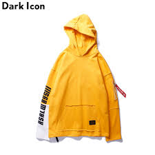 online get cheap yellow mens hoodie aliexpress com alibaba group