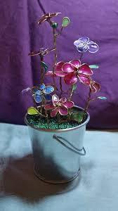 best 20 nail polish flowers ideas on pinterest wire flowers