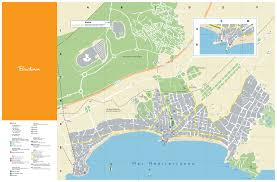 Santander Spain Map by Large Benidorm Maps For Free Download And Print High Resolution