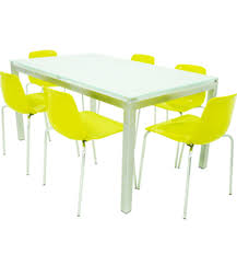 table de cuisine chaise cityshop tunisie table de cuisine agatha