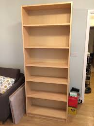 Beech Billy Bookcase Ikea Billy Bookcase Birch Veneer In London Gumtree