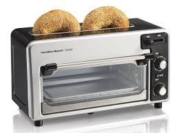Waring 4 Slice Toaster Review Hamilton Beach Toastation Review Buy This Combo Unit
