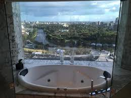 Bathtub Melbourne The Bath Tub In The Diplomatic Suite Picture Of Grand Hyatt