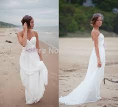 flowy wedding dresses cheap wedding dresses 2014 a line strapless zipper flowy