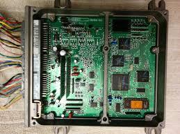 p54 ecu difference between auto u0026 m t version hondaswap