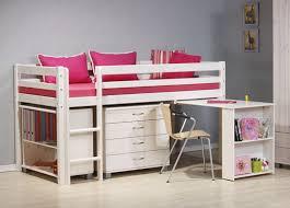 Kid Bed With Desk Hide Your Desk Bed Halmar Pl Room Redecorating