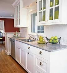 small galley kitchen remodel before and after unique galley