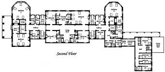 floor plans of mansions collection mansion plan photos the architectural digest