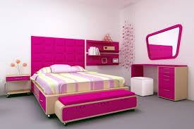 modern home interior bedroom decorating for teenage design