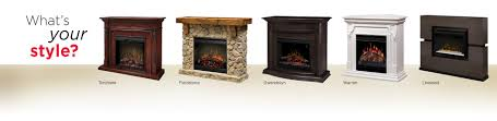Dimplex Electric Fireplaces Mantels