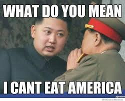 We Know Memes - hungry kim jong un hungry kim jong un know your meme