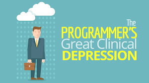 the programmer u0027s great clinical depression
