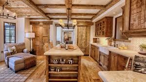 cabinet rustic cabinet doors goodword rustic oak kitchen