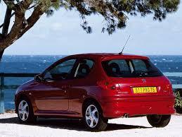 peugeot 405 tuning 3dtuning of peugeot 206 3 door hatchback 1998 3dtuning com