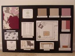 Office Board Design by Creating Design Idea Boards Afp Interiors