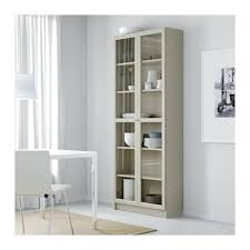 Modern Bookcases With Doors Bookcase With Door Glass Bookcase Doors Modern Bookcase With