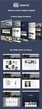 Interior Design Online Business Interior U2013 Modern Interior Design Html Template By Code Theme