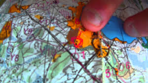 United States Map Compass by Map And Compass Orienteering Basics Youtube