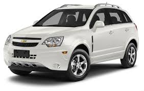 chevrolet captiva sport 2006 2016 workshop repair u0026 service manual