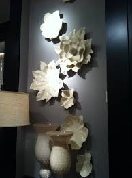 Wall Flower Decor by Ceramic Magnolia Wall Art Mayer Pinterest Magnolia Walls