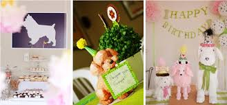 dog birthday party top ten dog themed birthday party decorations match made on hudson