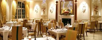 dining room restaurant the dining room the dining room michelin star restaurant the