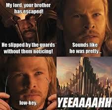 Thor Birthday Meme - thor memes funny thor loki and hulk pictures