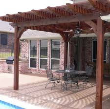 Deck Roof Ideas Home Decorating - exteriors easy homemade outdoor halloween decorations wonderful