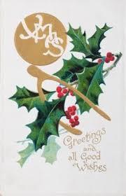 christmas postcards antique christmas postcards lovetoknow