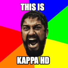 Meme Kappa - meme creator this is kappa hd meme generator at memecreator org