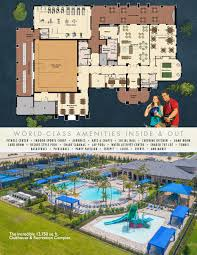 amenities and lifestyle at marina bay in fort myers florida