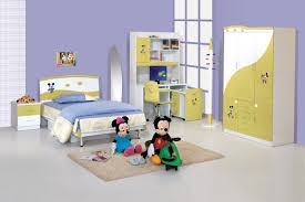 Mickey Mouse Room Decorations Mickey Mouse Disney Children Room Decor Ideas Home Round
