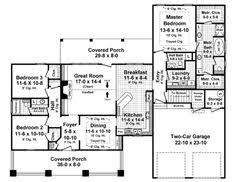 www house plans bungalow style house plans 1800 square foot home 1 story 3