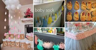 24 insanely cool baby shower decorating ideas u2013 homedesigninspired