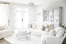 white decorating how to keep the house clean and white with kids