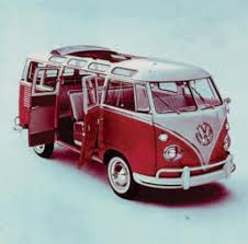 volkswagen microbus the 1963 vw microbus ad photos iconic cars from throughout
