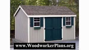 shed plans shed ideas and images youtube